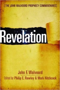 Revelation Walvoord