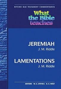 Jeremiah J Riddle 96 135