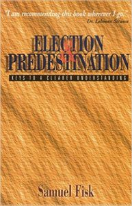 election-and-predestination-fisk